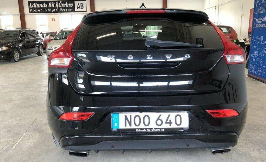 Volvo V40 D2 Momentum 115hk -15