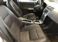 Volvo V50 1.8 Flexifuel Momentum 125hk -10