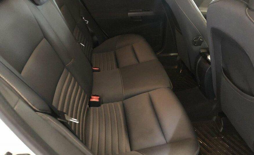 Volvo V50 D2 Kinetic 115hk -11