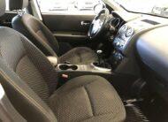 Nissan Qashqai 1.6 114hk Accenta -10