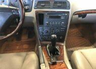Volvo S60 2.4 Business 140hk bes 2020/03/31 -05