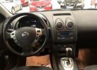 Nissan Qashqai Automat 2.0 141hk Drag (7850mi -13