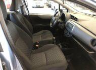 Toyota Yaris (5100mil) 5-dörrar VVT-i 70hk -13
